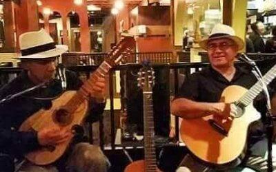 Grupo Borikuas at Experience Music Series
